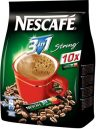 "Instant kávé stick, 10x18 g, strong, NESCAFÉ ""3in1"""