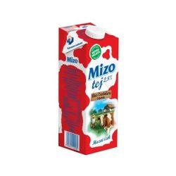 Tartós tej, visszazárható dobozban, 2,8 %, 1 l, MIZO (12 db/karton)