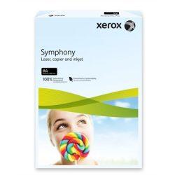 """Másolópapír, színes, A4, 80 g, XEROX """"Symphony"""", világoskék (pasztell)"""