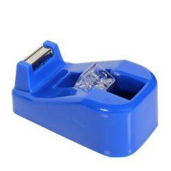 Ragasztószalag adagoló 19 mm szalaghoz asztali nehezékkel