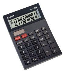 """Számológép, asztali, 12 számjegy, környezetbarát, CANON """"AS-120"""""""