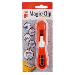 "Kapocs adagoló, kapoccsal, ICO ""Magic Clipper"""
