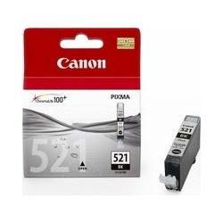 """Tintapatron """"Pixma iP3600, 4600, MP540"""" nyomtatókhoz, CANON fekete, 9ml"""