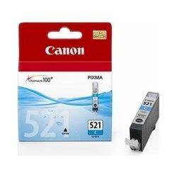 """Tintapatron """"Pixma iP3600, 4600, MP540"""" nyomtatókhoz, CANON kék, 9ml"""