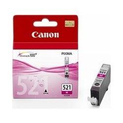 """Tintapatron """"Pixma iP3600, 4600, MP540"""" nyomtatókhoz, CANON vörös, 9ml"""