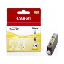 "Tintapatron ""Pixma iP3600, 4600, MP540"" nyomtatókhoz, CANON sárga, 9ml"