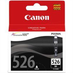 """Tintapatron """"Pixma iP4850, MG5150, 5250"""" nyomtatókhoz, CANON fekete, 3 665 oldal"""