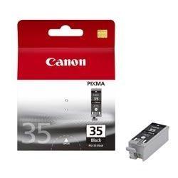"""Tintapatron """"Pixma iP100"""" nyomtatóhoz, CANON fekete, 191 oldal"""