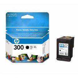 "Tintapatron ""DeskJet D2560, F4224, F4280"" nyomtatókhoz, HP ""nr300"" fekete, 200 oldal"