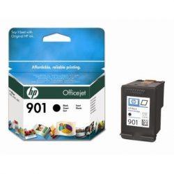 "Tintapatron ""OfficeJet J4580, 4660, 4680"" nyomtatókhoz, HP ""nr901"" fekete, 200 oldal"