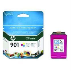 """Tintapatron """"OfficeJet J4580, 4660, 4680"""" nyomtatókhoz, HP """"nr901"""" színes, 360 oldal"""