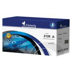 """Lézertoner """"HL 2140, 2150N, 2170W"""" nyomtatókhoz, VICTORIA fekete, 2,6k"""