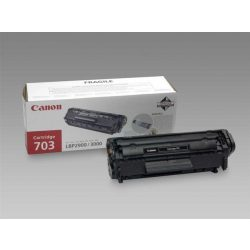 """Lézertoner """"i-SENSYS LBP 2900, 3000"""" nyomtatókhoz, CANON fekete, 2k"""