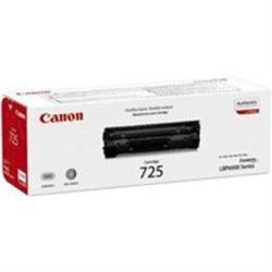 """Lézertoner """"i-SENSYS LBP 6000"""" nyomtatóhoz, CANON fekete, 1,6k"""