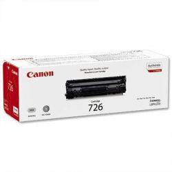 """Lézertoner """"i-SENSYS LBP 6200D"""" nyomtatóhoz, CANON fekete, 2,1k"""