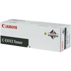 """Fénymásolótoner """"IR 2200, 2800, 3300"""" fénymásolókhoz, CANON fekete, 15k"""