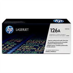 """Dobegység """"ColorLaserJet Pro CP1025"""" nyomtatóhoz, HP """"CE314A"""" fekete, 21k"""