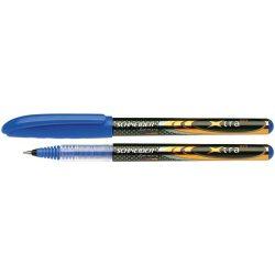 """Rollertoll, 0,3 mm, SCHNEIDER """"XTRA 823"""", kék"""