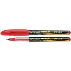 """Rollertoll, 0,3 mm, SCHNEIDER """"XTRA 823"""", piros"""