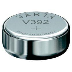 Gombelem, V392/LR41/SR41, 1 db, VARTA