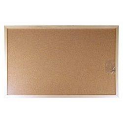 Parafatábla, 40x60 cm, fa keret, VICTORIA
