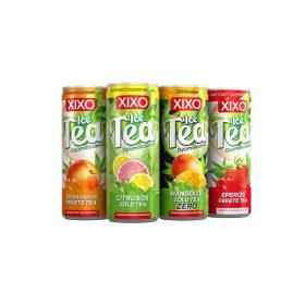 XIXO teák